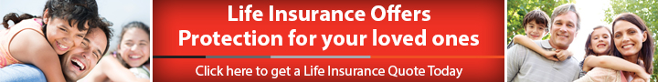 Get a Life Insurance Quote Now!