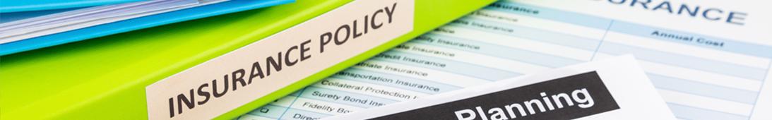 Insurance Carriers | Saltmarsh Insurance Agency